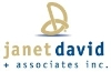 Janet David + Associates Inc. Jobs